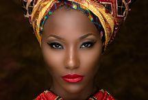 افريقياء