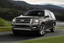 Ford Expedition / Ford Expedition