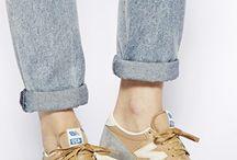 Style idee kleding en schoenen