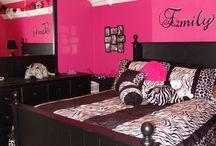 Bedroom Ideas / by Erin