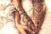tattos sleeves