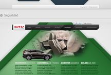 Web Design / by Stan Vasiliev