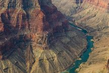 Grand Canyon / by Carol Cumming
