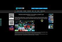 Prediksi Meksiko vs Islandia , iNiBET188.com