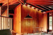 Schaeffer Residence | John Lautner