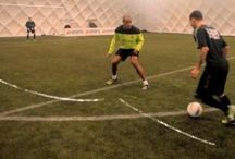 Soccer Skills Pros / Those are the pics of the best vertical jump professionals in the world