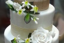 Wedding cakes and events