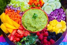 Salads / Raw