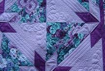 patchwork / vzory