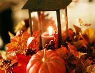Wedding / ideas for a fall themed wedding... / by Kim Banigan