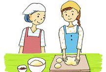 パンの資格 / 世の中にたくさんある資格。パンに関係する資格が集めてみました