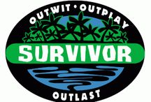 Survivor ideas