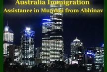 Australia Immigration Assistance in Mumbai