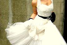wedding stuff / by Shona Higgins