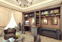 Design. Office