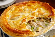Pie Making with Upstairs @ the Market / Favourite pies - ideas for pie making workshops