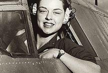 WASP - Women's Airforce Service Pilots