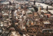London my city