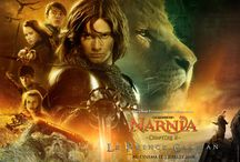 Chronicles of Narnia / Great Novel series