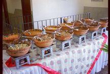 Festas Buffete