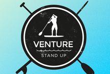 logo paddleboard