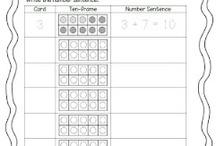 School- Math- Addition & Subtraction