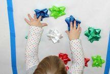 Vánoční aktivity