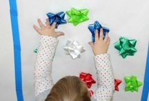christmas toddler activities
