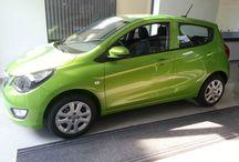 Opel Karl / Vieni a provarla ... la trovi nel nostro salone!