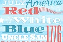 4th of July  / by Autumn Mckinney
