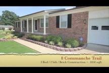 Local Jackson area Real Estate