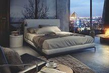 secret garden bedroom