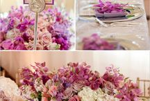 Weddings - Purple