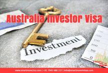 Australia Business/ Investor Visa