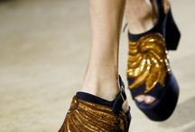 Shoes spring 2016