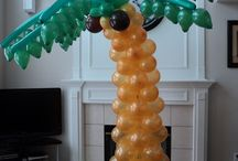 Ballonnendecoraties