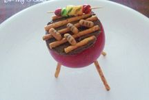 Fun with Food / by Prairie Bee