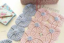 crafts - örgü