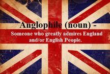 Anglophile