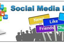 Social Media Marketing  Jazz up