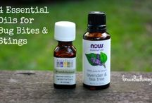 Natural Remedies  / by Vanessa Bailey