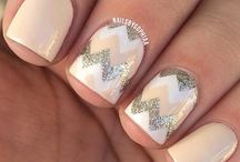 Nails / Everything nails for inspiration! / by Jewelure