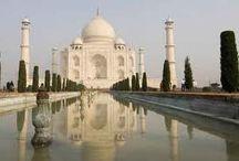 Le Rajasthan pays des Maharajas