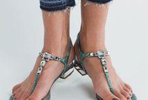 foots wear