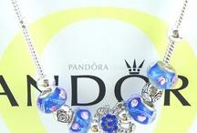 Pandora Necklaces / by wang zubin