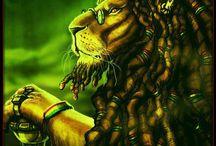 Rastafari inspo