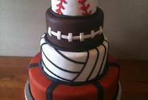 cakes / by Nancy Sturgill