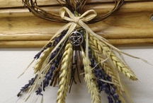 Wicca - Craft / All things crafty that can applied to altars, homes, feast tables