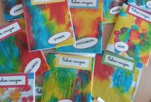 couverture cahiers maternelle