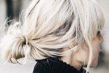 hair & details